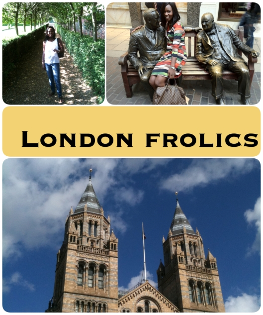 london frolics