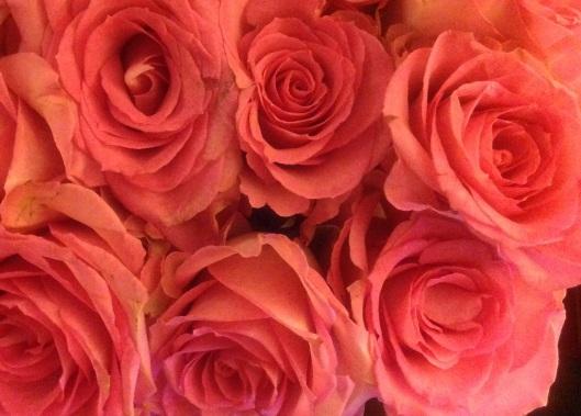 rosespink